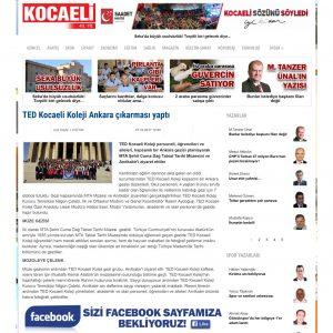 TED Kocaeli Koleji Ankara çıkarması yaptı-1