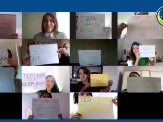 TED Kocaeli Koleji Özel Anadolu Lisesinde Her Koşulda En İyi Eğitim ve Öğretim Verilir